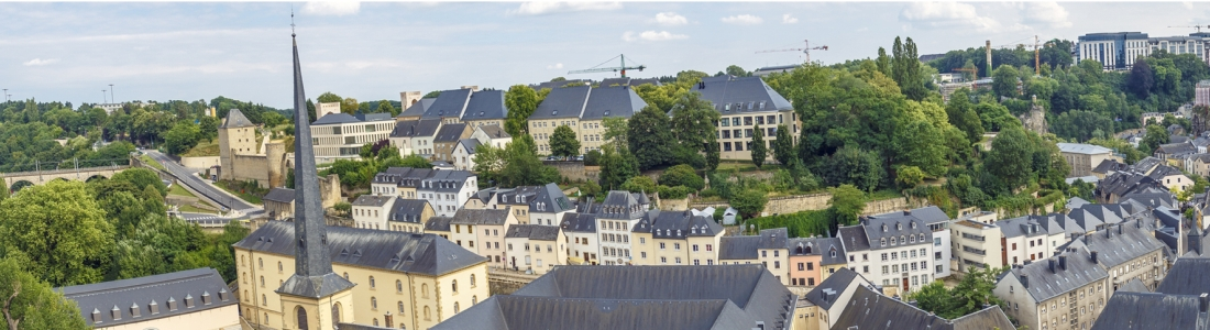 Hrvatsko društvo Luksemburg